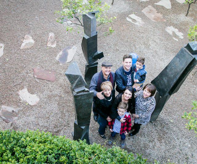 Britz Family (Maboneng)