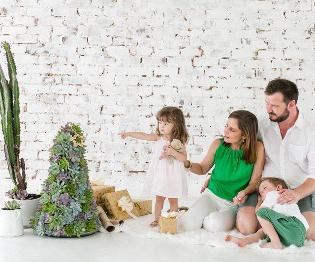 2017 Christmas Mini Sessions